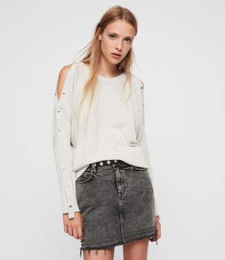AllSaints Suzie Sweater