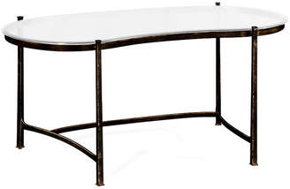 Earle Desk - Bronze - Jonathan Charles