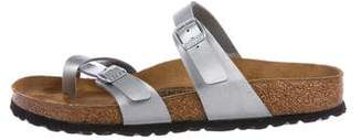 Birkenstock Mayari Rubber Sandals