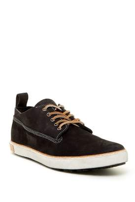 Blackstone Lace-Up Sneaker