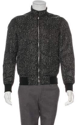 Christian Dior Reversible Bomber Jacket