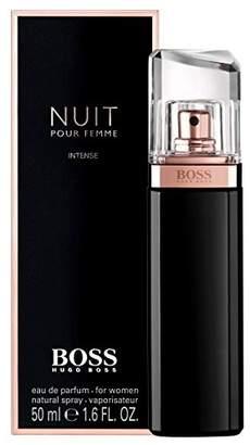 HUGO BOSS Boss Nuit Pour Femme Intense Eau De Parfum Spray