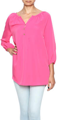 Mud Pie Reese Tunic $51 thestylecure.com