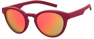 Polaroid Unisex's PLD 7021/S OZ C9A Sunglasses