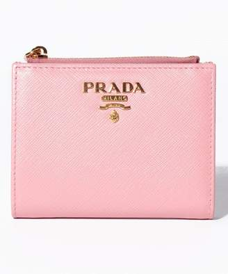 666d8aa65b50 セール Prada(プラダ) ピンク 財布&小物 - ShopStyle(ショップスタイル)