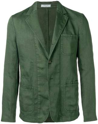 Boglioli lightweight jacket