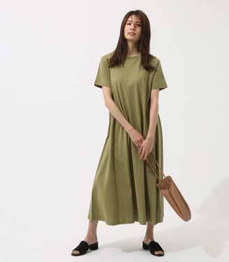 AZUL by moussy (アズール バイ マウジー) - 《WEB限定サマーセール》T Dress