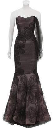 Jovani Sleeveless Evening Dress w/ Tags