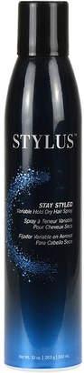 FHI Heat Heat, Inc. Stylus Stay Styled Variable Hold Dry Hair Spray - 10 oz.