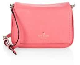 Kate Spade Kate Spade New York Cobble Hill Abela Leather Crossbody Bag