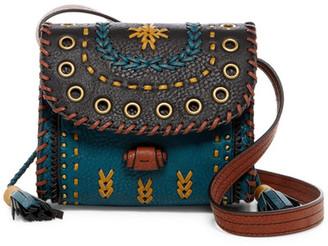 Steve Madden Tulsa Faux Leather Crossbody $85 thestylecure.com