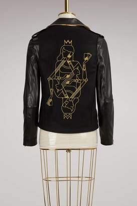 Alice Balas Perf 018.1 jacket