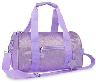 Bixbee Sparkalicious Dance & Sports Duffel Bag