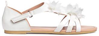H&M Sandals - White
