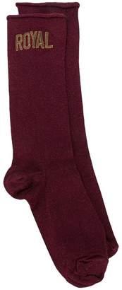 Dolce & Gabbana 'Royal' socks