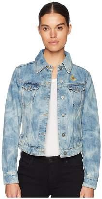 Vivienne Westwood Wave Jacket Women's Coat