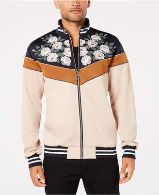 Reason Men's Jardin Track Jacket