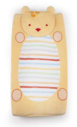 Kids Line Who's At The Zoo Changing Pad Cover