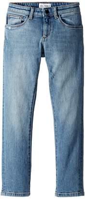 DL1961 Kids Brady Slim Jeans in Breathe Boy's Clothing