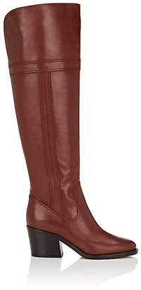 Derek Lam Women's Talah Leather Knee Boots