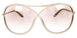 Tom Ford Gradient Sunglasses