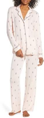 Nordstrom Moonlight Pajamas