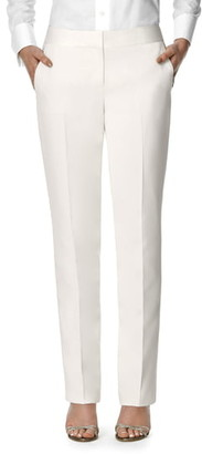 After Six Eve Bridal Tuxedo Pants
