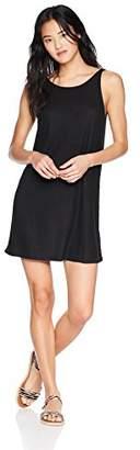 Volcom Women's LIL 2 Way Tank Mini Dress