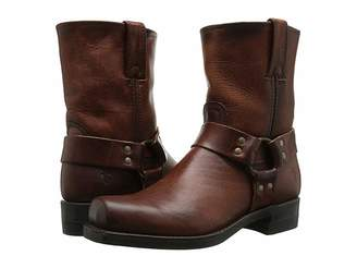 Frye Harness 8R Men's Pull-on Boots