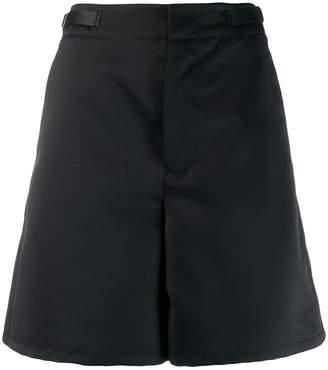 MM6 MAISON MARGIELA high-waist shorts