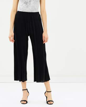 Glamorous Plisse Pants