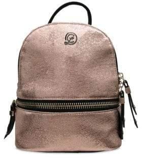 Chinese Laundry Novelty Glitter Midi Backpack