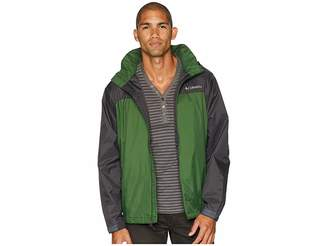 Columbia Glennaker Lake Lined Rain Jacket Men's Coat