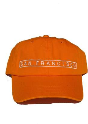 Minx San Francisco Hat