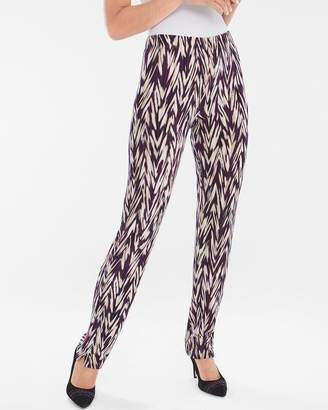 Of the Moment Travelers Classic Ikat Pants