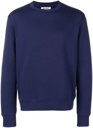 Acne Studios regular fit sweatshirt