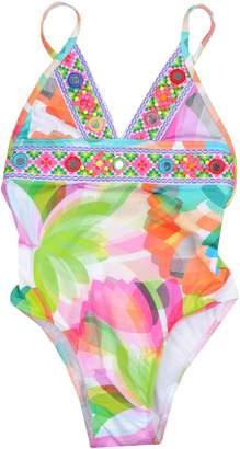 Pate De Sable One-piece swimsuits - Item 47200133ML