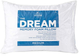 JCPenney JCP HOME HomeTM The Dream Memory Foam Pillow