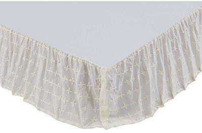Wayfair Adelle Bed Skirt