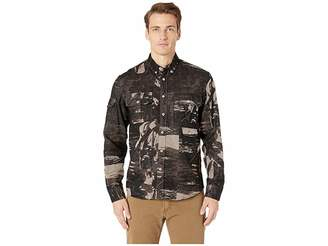 Billy Reid Charles Shirt