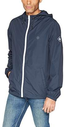 Element Men's Alder Lightweight Travel Well Jacket