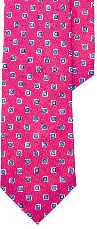 Polo Ralph LaurenPolo Ralph Lauren Neat Linen Narrow Tie