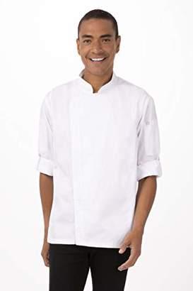 Hartford Chef Works Men's Chef Coat