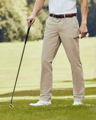 Ted Baker GOLFTOO Water-repellent cotton-blend pants