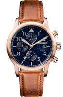 Ingersoll Mens The Hatton Multifunction Automatic Watch I01502
