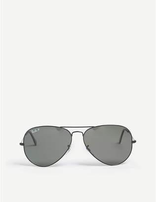 Metal Frame Sunglasses - ShopStyle