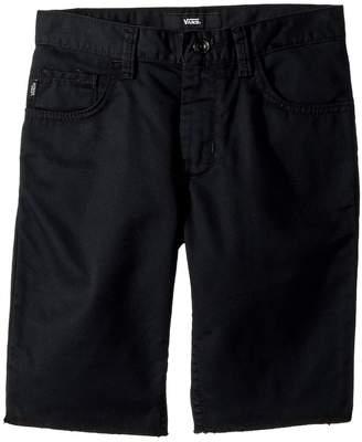 Vans Kids AV Covina II Shorts Boy's Shorts