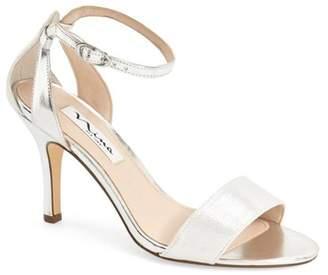 Nina Venetia Ankle Strap Sandal