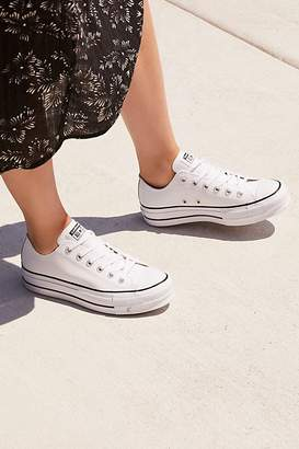 Converse Platform Low-Top Sneaker