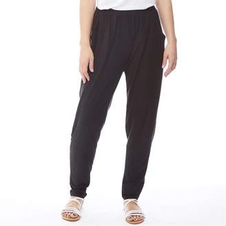 Board Angels Womens Trousers Black